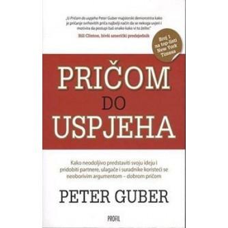 Peter Guber: Pričom do uspjeha